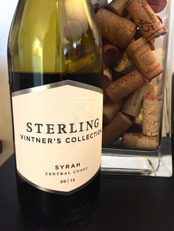 Sterling Syrah